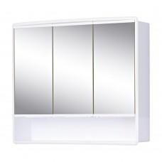 шкаф огледало ЛИМО 58х49х14.5см 84132