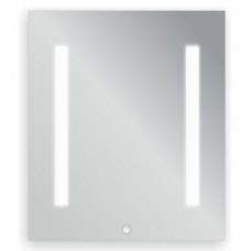 огледало за баня с вградено осветление 600х700 Интер Керамик 1580