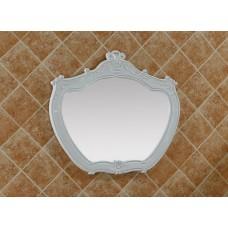 огледало с PVC рамка ЕЛИЗАБЕТ 88х80х3см Интер Керамик