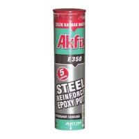 течен метал пластелин АК ФИКС 57гр.