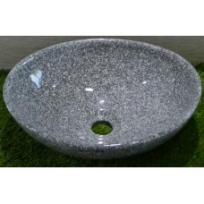 мивка порцеланова Интер Керамик СИВА 376