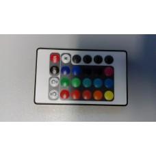 Дистанционно у-е 16 бутона за ЛЕД лента RGB 5050