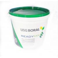 Универсална гипсова шпакловъчна смес ШИЙТРОК РЕЙДИ МИКС зелена кутия 25кг.