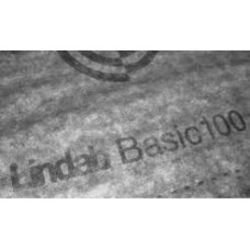 дифузна мембрана 75м кв. ЛИНДАБ BASIC 100