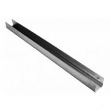Профил за гипсокартон UD 28/27 - 3м. / дебелина 0,5мм