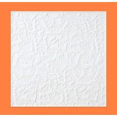 окачен таван EPS ДЕКОР 91 0.5х0.5м/пано стиропор/8бр.в стек