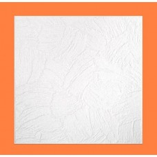 окачен таван EPS ДЕКОР 93 0.5х0.5м/изолационно пано стиропор/