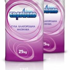 Суха Външна благородна мазилка за топлоизолация ПОЛИМИКС 25кг