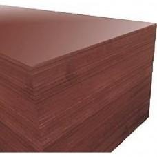 шперплат влагоустойчив-кофр. 1.22х2.44х0.018м
