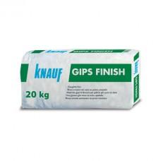Гипсова шпакловка финиш 20кг. Кнауф /Knauf