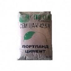 цимент сив СЕМ ІІ 42.5 N 25кг ЕКО