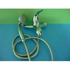 смесител за душ еднорък.К-Т/2300/СИН