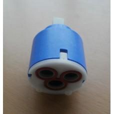 патрон керам.за еднорък.смес. ф35 B964700 ВИДИМА