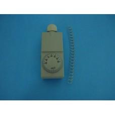 контактен термостат 30 - 90°C/за помпа за парно/
