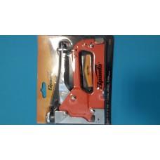 Такер метален 6-14мм SPARTA + 200бр. скоби /42002/