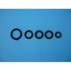 уплътнение/гумено/ О-пръстен за разпределител