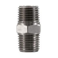 нипел никел 1/4х1/4 ТМ