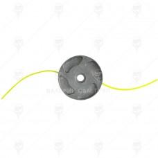 алуминиева шпула за тример с бърз захват ПРЕМИУМ