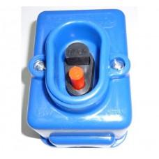 ключ за РИГА 380V