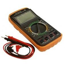 мултицет дигитален DT 9205 B