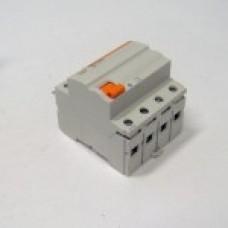 дефекто токова защита триф.63А/30мА RKN240/415VA