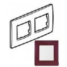 Рамка двойна лилава  НИЛОЕ 397082