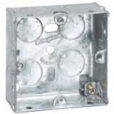 Мет.конзола 35мм за бойлерен ключ Беланко 089113