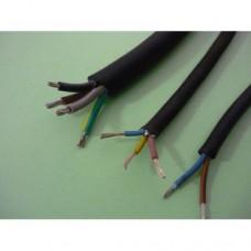 кабел гумиран  ШКПЛ/ШКПТ/ 4х4