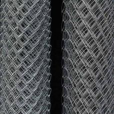 мрежа оградна поцинк.5х5 - Н1.0м х10м/ТХ