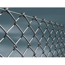 мрежа оградна поц.5.5х5.5см /Н1.5м/ф2.10 10мТХ/Й