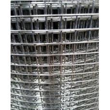 мрежа заварена Н 0.5м  25х25мм  25 метра