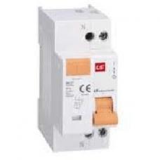 дефектно токова защита монофазна 40 А/30mA RKN