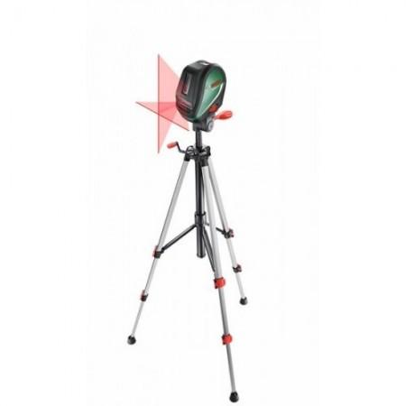 Нивелир лазерен комплект BOSCH Lever 3
