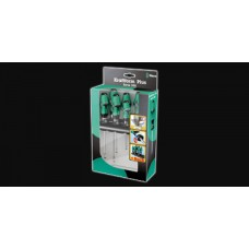 Отверки комплект ВЕРА 334/6 +2PH лазер нат.