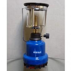 лампа метална газова туристическа 190гр.