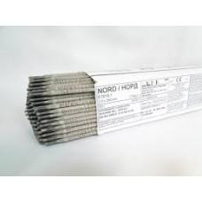"""електроди """"Норд"""" ф2.50/250мм 4.8кг"""