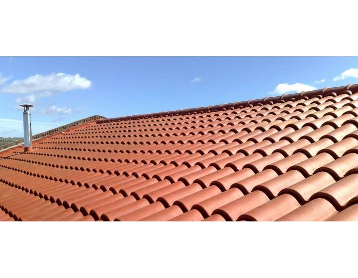 Всичко необходимо за ремонта на вашия покрив