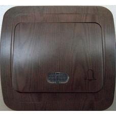 бутон за звънец светещ мимоза ОРЕХ 24070