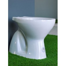 тоалетна чиния Интер Керамик долно оттичане