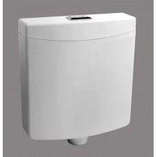 тоалетно казанче пластмасово Интеркерамик 003