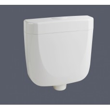 тоалетно казанче пластмасово Интеркерамик 008B