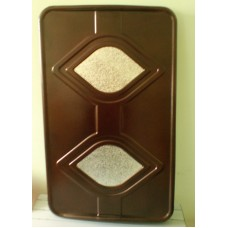 табла за печка голяма шагрен 62х90