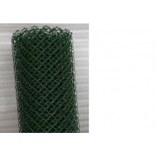 мрежа оградна поцинк.5.5х5.5ф.1.8-Н1.5м.х10м/ТХ - цена 3.07лв./м