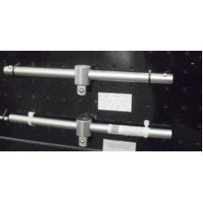 върток за гедоре 1/2 250мм MTX /139889/