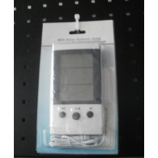 термометър дигитален /17009/