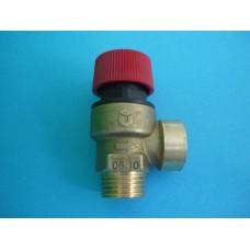 предпазен мембранен клапан 1/2М/Ж- 2.5 бара