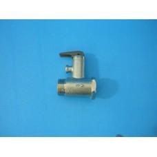 клапан комбиниран за бойлер с лостче 1/2 FM лукс