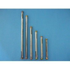 дюбел ДОГРАМА метален 10x152 /100бр/ FRD ТОП