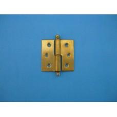 панта 4 лява   синя к. 50бр.  0302PAN04