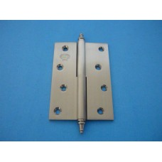 панта права лява 100х70 хром мат. /5962/